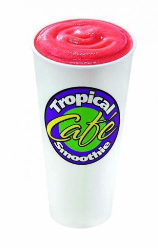 free smoothie at tropical smoothie cafe today wralcom - Tropical Cafe 2015