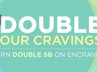 Swagbucks Double Encrave