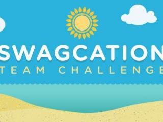 Swagbucks Swagcation Team Challenge