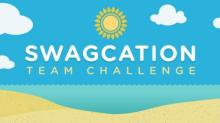 IMAGE: Swagbucks Team Challenge through Friday!