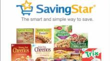 IMAGES: New SavingStar cash back offers!