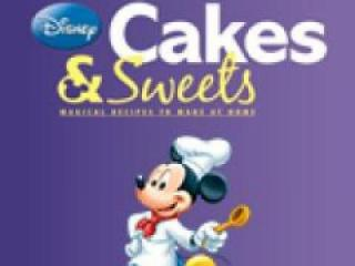 Disney Cakes & Sweets