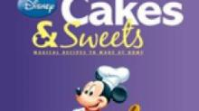 IMAGE: Disney Cakes & Sweets Welcome Package offer