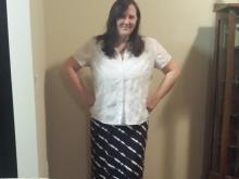 Great deal on a skirt from Kohl's!