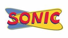 IMAGE: Sonic corn dogs 50 cents today!