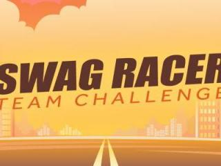 Swagbucks Swag Racer Team Challenge