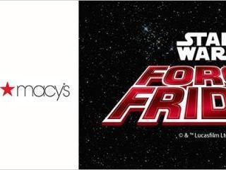 Macy's promotion through Swagbucks