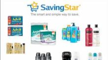 IMAGES: 30 New SavingStar offers!