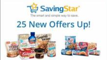 IMAGES: 25 New SavingStar offers: Green Giant, Progresso, cereal & more!