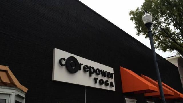 CorePower Yoga Cameron Village