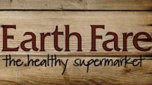 IMAGE: Earth Fare $10 off $70 coupon