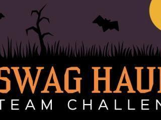 Swagbucks Swag Haunt Team Challenge