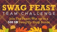 IMAGE: Swagbucks Team Challenge starts today