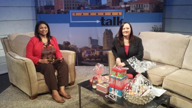 Tarheel Talk: Gift Giving on a Budget