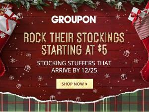 Groupon holiday deals 12-4-15