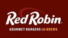 IMAGE: Free Red Robin chicken burger today if you share name with Santa