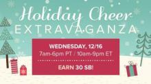 IMAGE: Swagbucks Swag Code Extravaganza: Code until 9 pm!