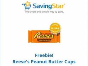 Savingstar Freebie