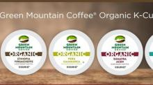 IMAGE: Free 4-pack of Green Mountain Organic Coffee