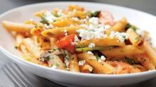 IMAGE: Noodles & Company free spaghetti with entree purchase 1/4