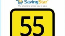 IMAGES: 55 New Savingstar offers!