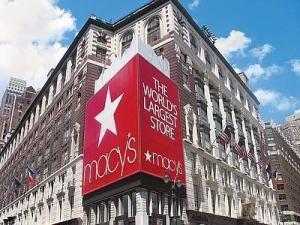Macy's NYC store