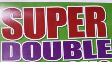 IMAGE: New Harris Teeter Super Doubles deals with Sunday coupons!