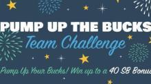 IMAGE: Swagbucks Team Challenge starts today!