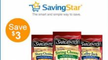 IMAGE: New Savingstar offers: Tomatoes, Sargento, Quaker