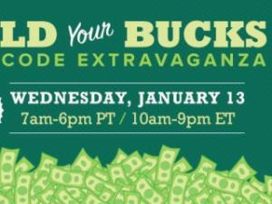 Build Your Bucks Swag Code Extravaganza