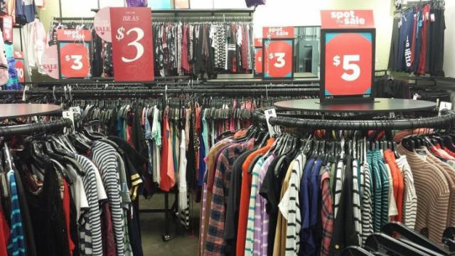 picture regarding Rue 21 Coupon Printable referred to as Rue 21 massive winter season clearance! ::