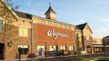 IMAGE: Wegmans grocery store possibly coming to Cary