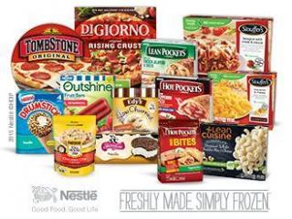 Savingstar Nestle offer