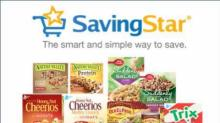 IMAGE: New Savingstar offers: Cucumbers, Weight Watchers, Breathe Right