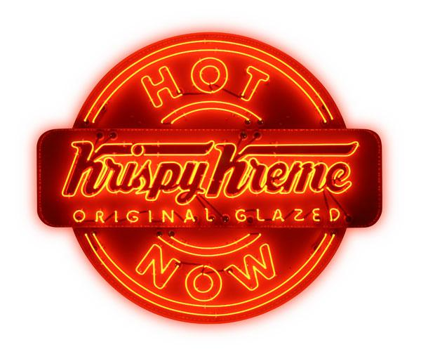 Free Hot Chocolate samples at Krispy Kreme today :: WRAL.com