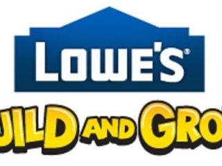 Lowe's Build & Grow