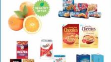 IMAGE: New Savingstar deals: 20% off oranges & 23 new offers!