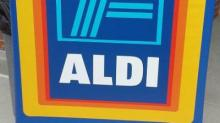 IMAGE: Aldi accepting credit cards as of March 1