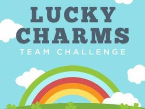 Swagbucks Lucky Charms Team Challenge