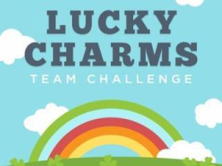 Swagbucks Lucky Charms Team Challenge