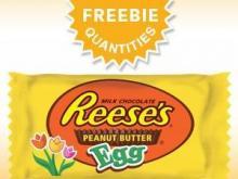 Reese's offer through Savingstar