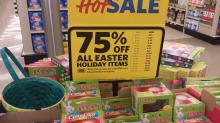 IMAGES: CVS Easter & housewares clearance: 75% off!