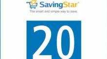 IMAGES: 20 New Savingstar offers!