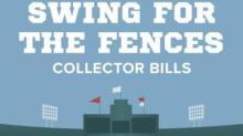 IMAGE: Swagbucks Collector Bills start Monday