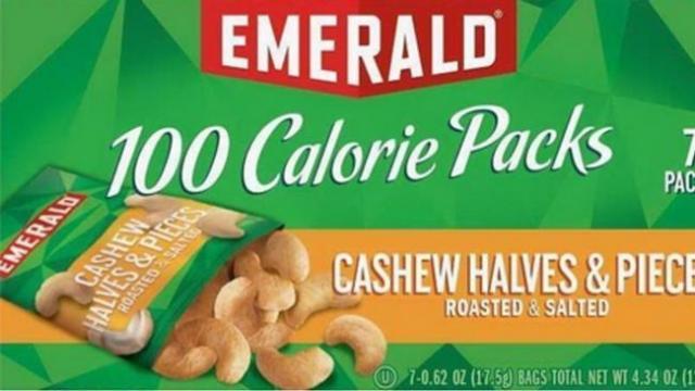 Emerald recall