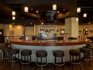 Shucker's bar