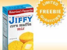 Free Jiffy from Savingstar