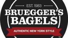 IMAGE: Bruegger's Tax Day break coupon