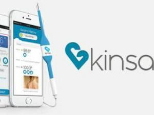 Kinsa Thermometer offer from Swagbucks