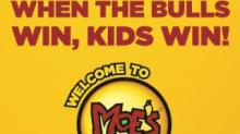 IMAGE: Free Moe's kid's meal or cookie at Durham Bulls games